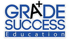 Grade Success Education Logo