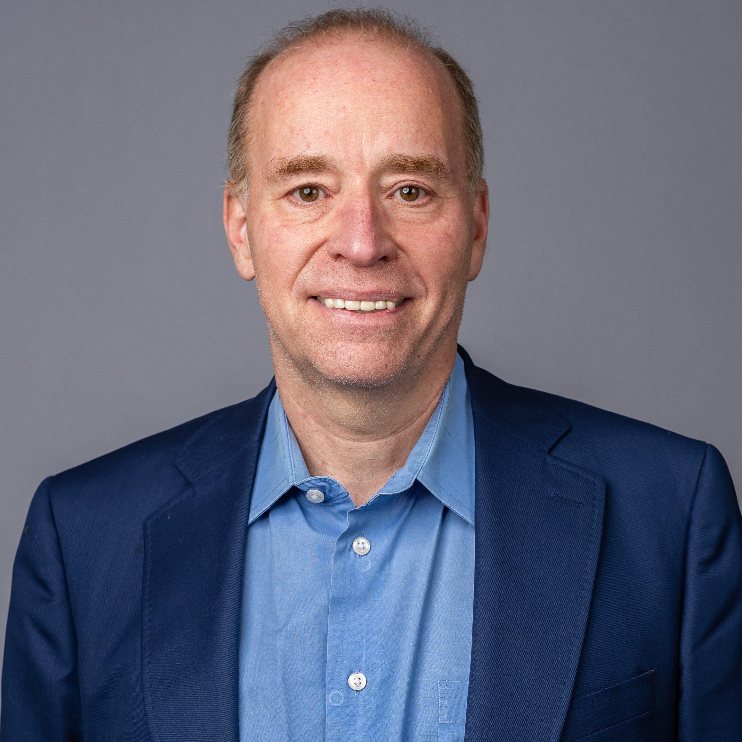 Marc Hoberman